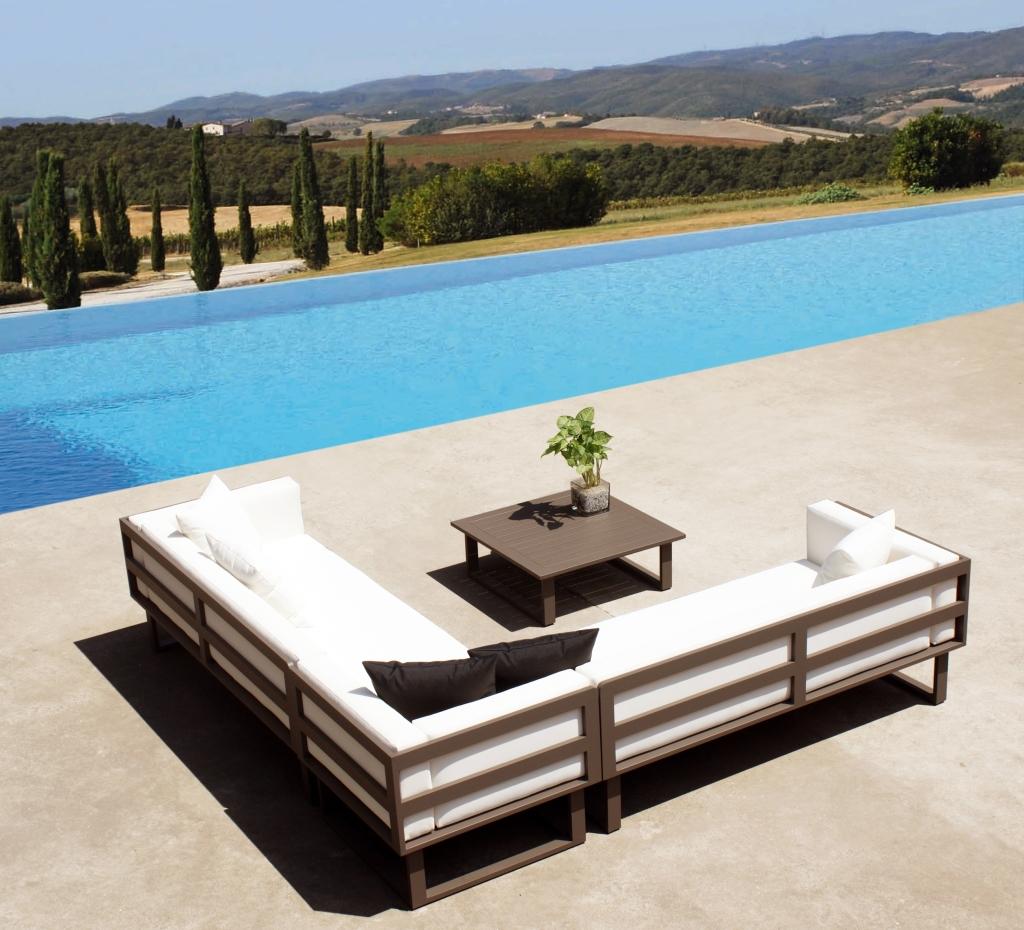 Catalina exkluzív kerti bútor teraszbútor